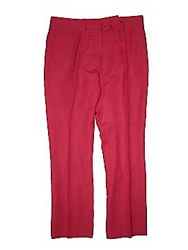Alexandra Bartlett Linen Pants Size 10