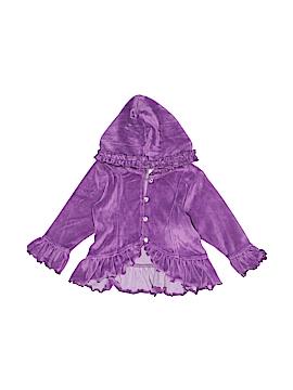 Love U Lots Jacket Size 2T