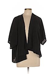 Petticoat Alley Women Cardigan Size L
