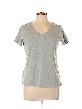 Eddie Bauer Short Sleeve T-Shirt Size L (Petite)