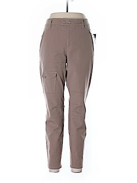 Lauren by Ralph Lauren Cargo Pants Size 14W