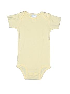 Tykes Short Sleeve Onesie Size 6-9 mo