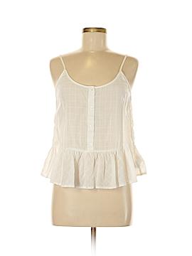 Old Navy Sleeveless Blouse Size M (Petite)