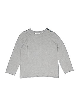 Garnet Hill Pullover Sweater Size 10