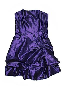 Fiesta Cocktail Dress Size M