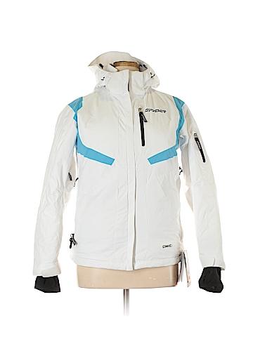 Spyder Snow Jacket Size 14