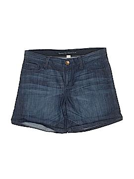 Banana Republic Denim Shorts Size 27R
