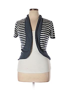 Decree Cardigan Size XL