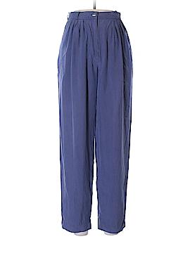 Banana Republic Silk Pants Size 8