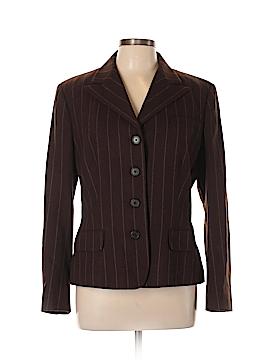 Lauren by Ralph Lauren Wool Blazer Size 14