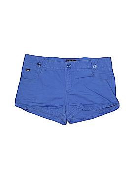 Vans Denim Shorts Size 13