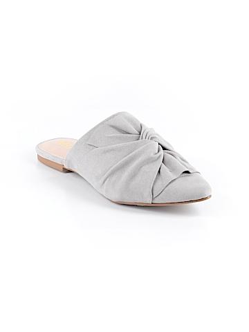 Mia Mule/Clog Size 6