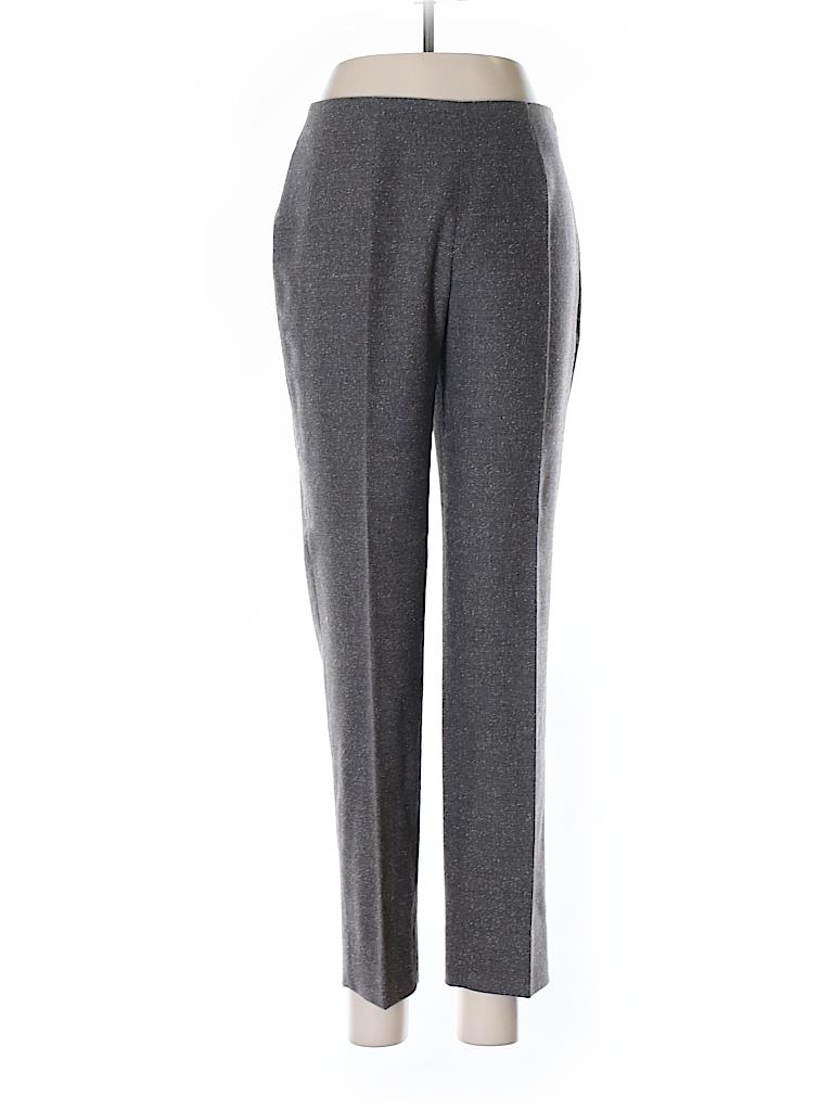 Piazza Sempione Women Wool Pants Size 42 (IT)