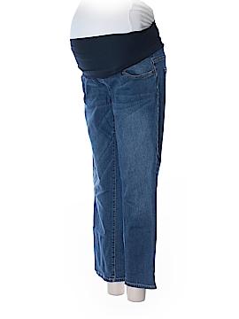 Liz Lange Maternity for Target Jeans Size 2 (Maternity)