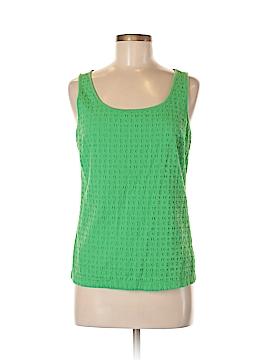 NY&C Sleeveless T-Shirt Size M