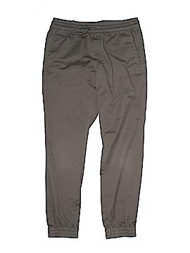 Volcom Khakis Size 10