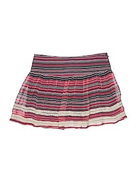 Ella Moss Silk Skirt Size M
