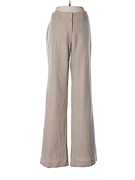 Beth Bowley Wool Pants Size 8
