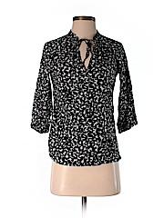 Old Navy Women 3/4 Sleeve Blouse Size XS