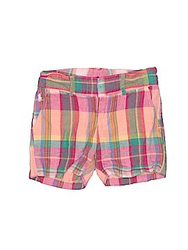 Ralph Lauren Khaki Shorts Size 4/4T