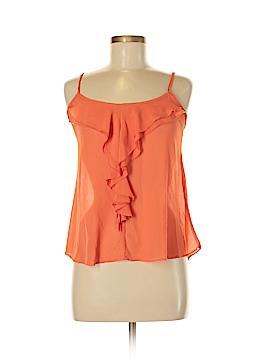 The Hanger Sleeveless Blouse Size S