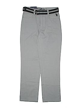 U.S. Polo Assn. Jeans Size 12