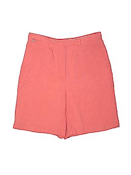 Liz Claiborne Golf Dressy Shorts Size 10