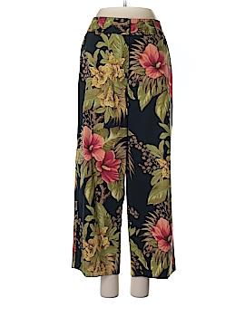 Tommy Bahama Cargo Pants Size 4