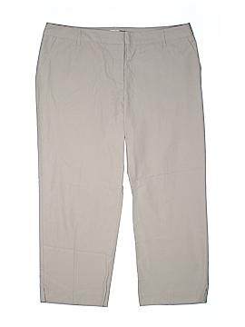 Tex by MaxAzria Dress Pants Size 44 (EU)
