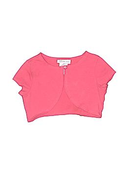Bonnie Jean Shrug Size 6X