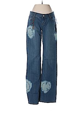 Tin Haul Jeans 27 Waist