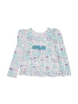 Nannette Long Sleeve Top Size 4