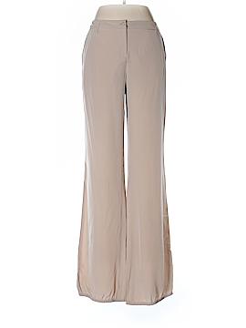 Schumacher Silk Pants Size Lg (4)