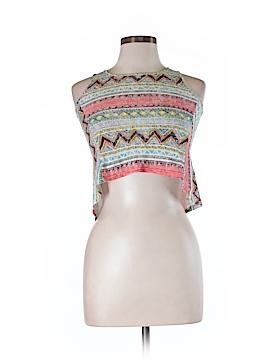 Lucky Brand Sleeveless Top Size 5
