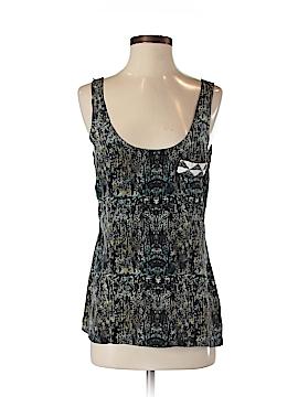 Vena Cava Sleeveless Silk Top Size 4