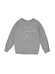 Zara Girls Pullover Sweater Size 5