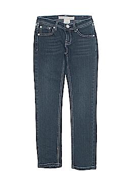 Free Planet Jeans Size 7