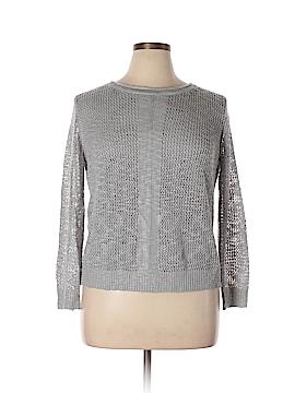Dahlia Pullover Sweater Size L