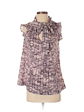 Ya-Da Short Sleeve Blouse Size S