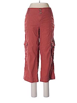 CAbi Cargo Pants Size 12