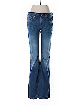 Gap Jeans Size 2 (Tall)
