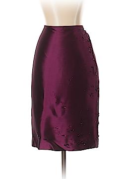 Morning Lady Inc. Formal Skirt Size 4