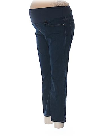 Gap - Maternity Jeans Size 14s Maternity (Maternity)