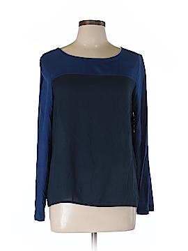 Tommy Hilfiger Long Sleeve Blouse Size L