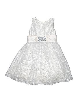 Zoe Ltd Special Occasion Dress Size 5T