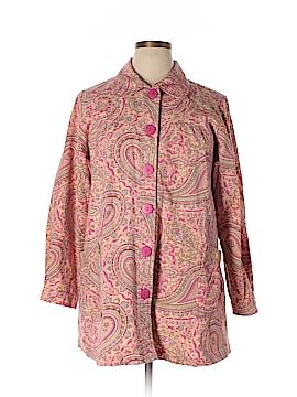 April Cornell Jacket Size L