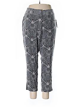 Melissa McCarthy Seven7 Dress Pants Size 0X (Plus)