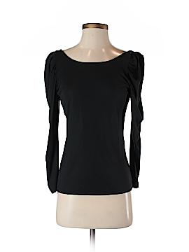 Filippa K Long Sleeve Top Size XS