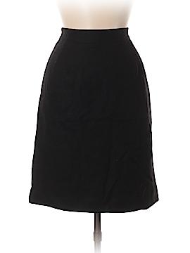 Fundamental Things Wool Skirt Size 6