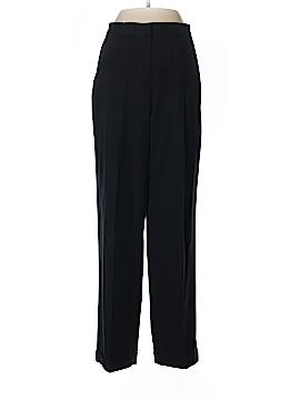 NM Luxury Essentials Women Wool Pants Size 6